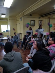 Easter- Circle Group 1