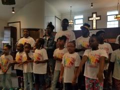 Youth Sunday 4