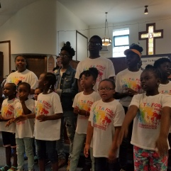Youth Sunday 4