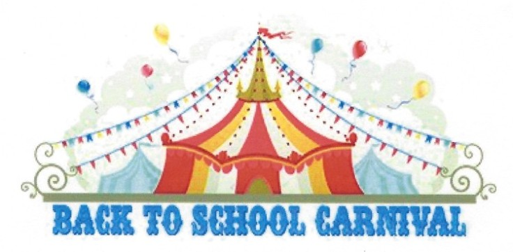 Back to School Carnival
